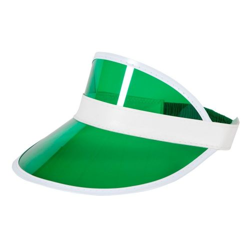 Poker Visor Hat Vegas Dealer Fancy Dress